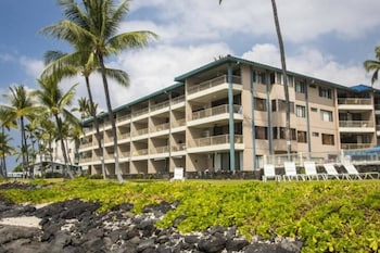 Beach Condo in the Heart of Kona