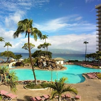 Hotel - Ka'anapali Beach Club