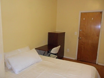 Basic Room, 1 Twin Bed