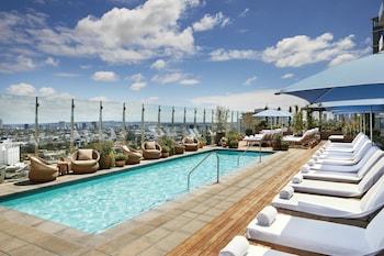 西好萊塢 1 號飯店 1 Hotel West Hollywood