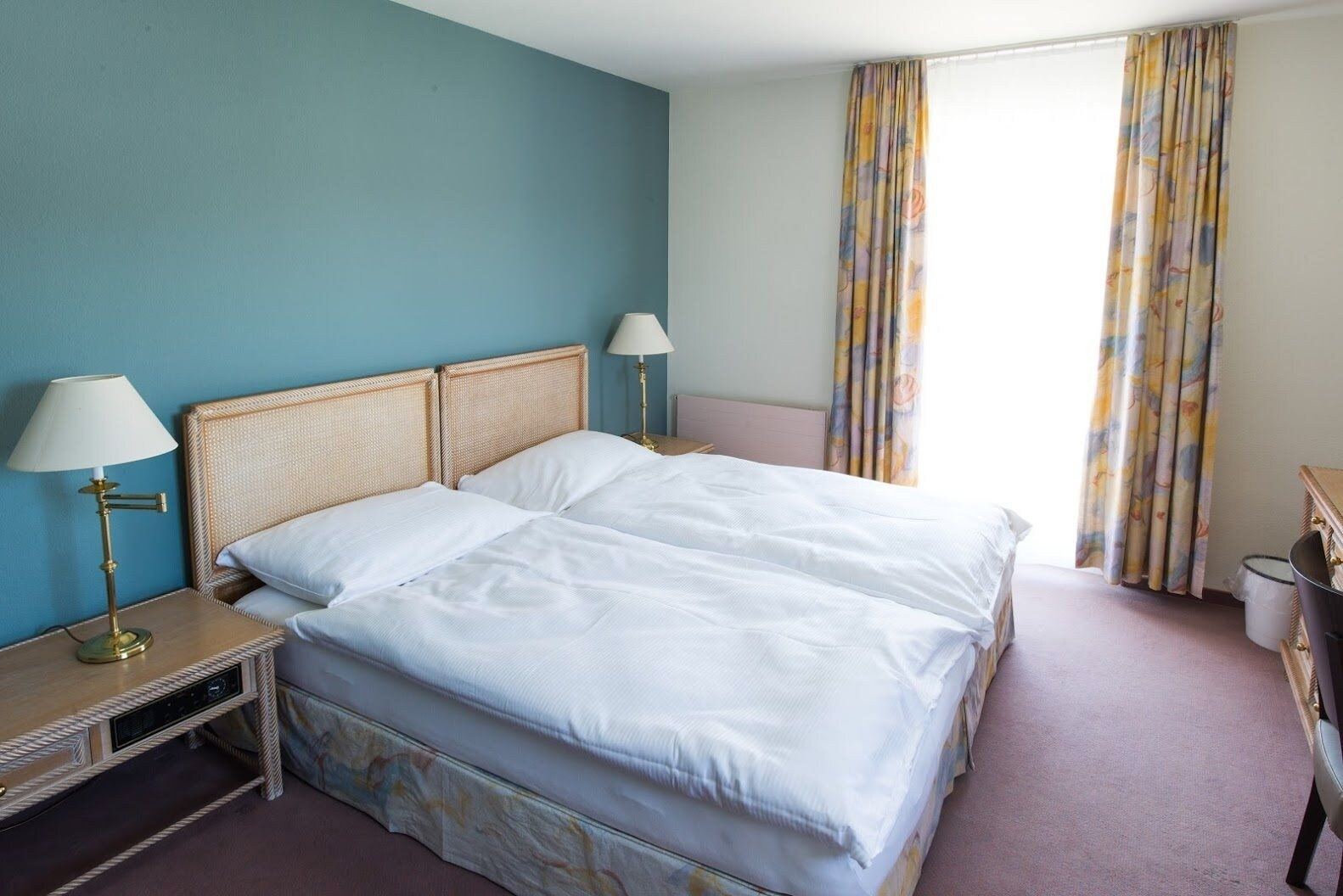 Hotel Ascott, Aarau