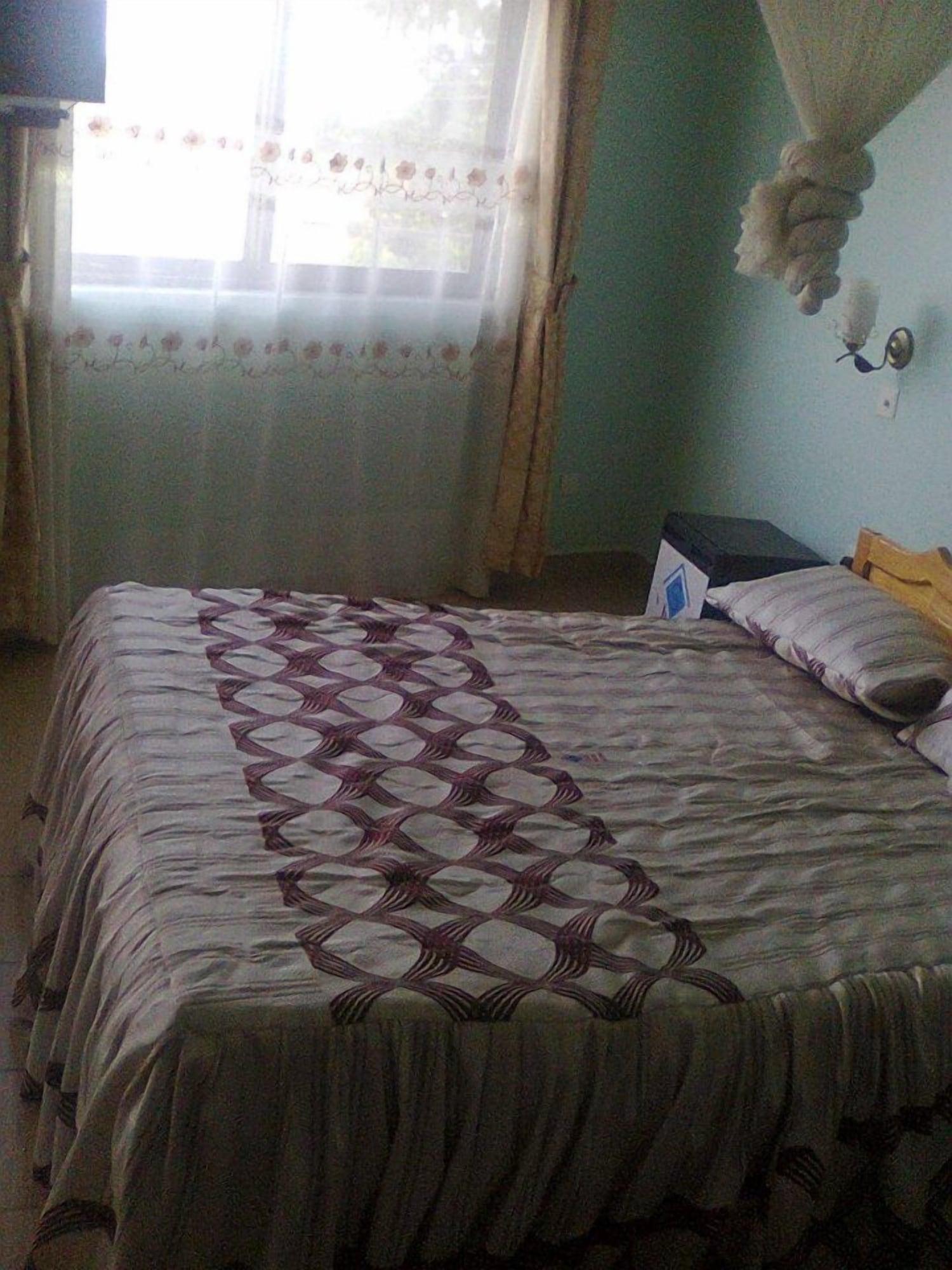 Serene Hotel, Mbarara