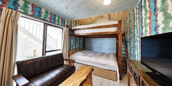 クラシック コテージ 1 ベッドルーム 禁煙 パーシャル オーシャン ビュー 幸せになる古宇利島の宿
