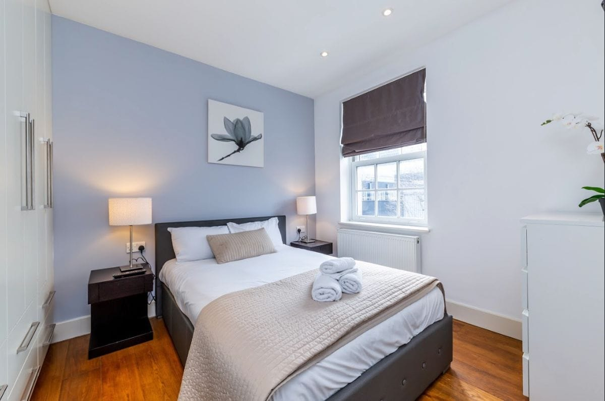 Central Apartments near Euston by City Stay London, London