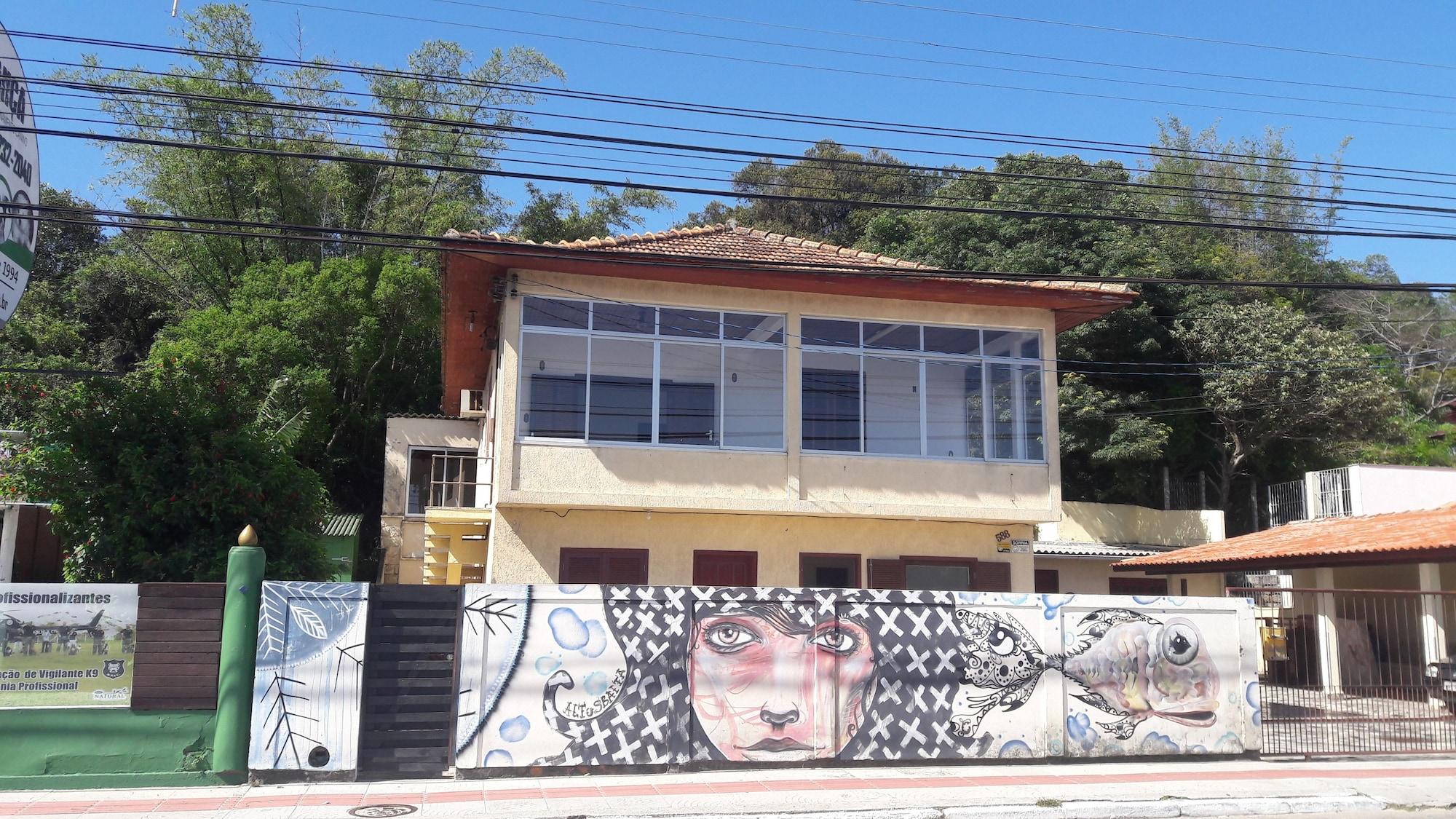 Casa Aberta Floripa, Florianopolis