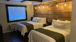 Cedar Stables Inn and Suites