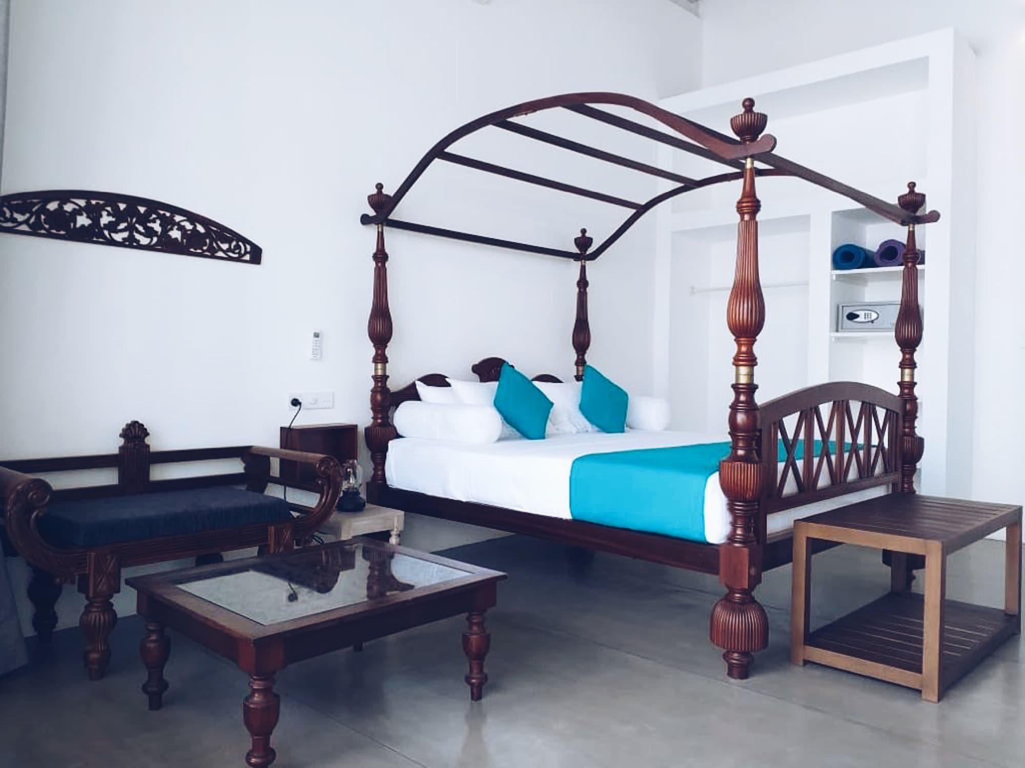 Angam Villa, Sri Jayawardanapura Kotte