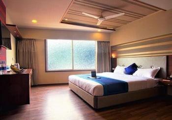 Hotel - FabHotel Berry's