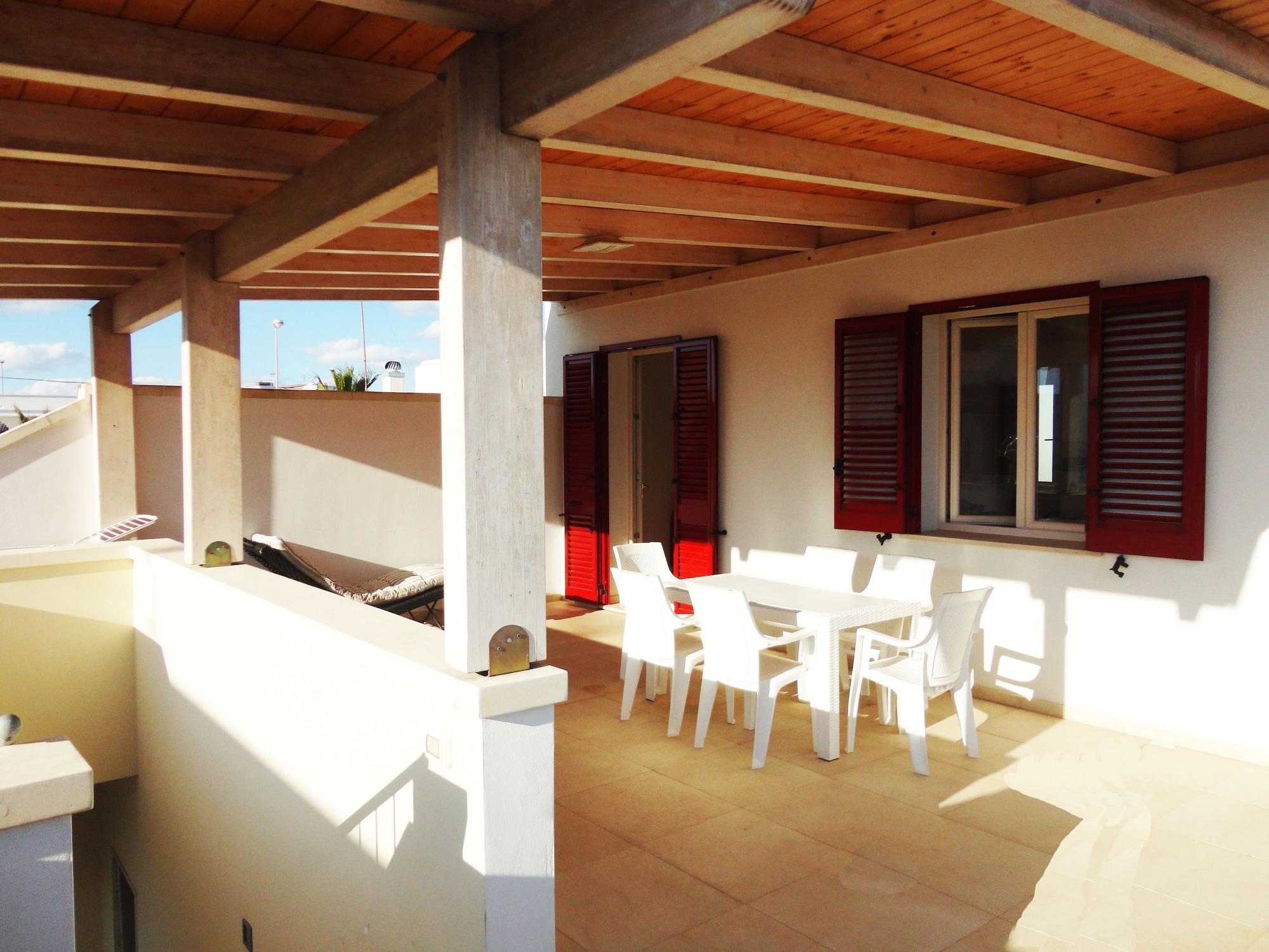 VersoSud - Apartment Vicino Lungomare 09, Lecce