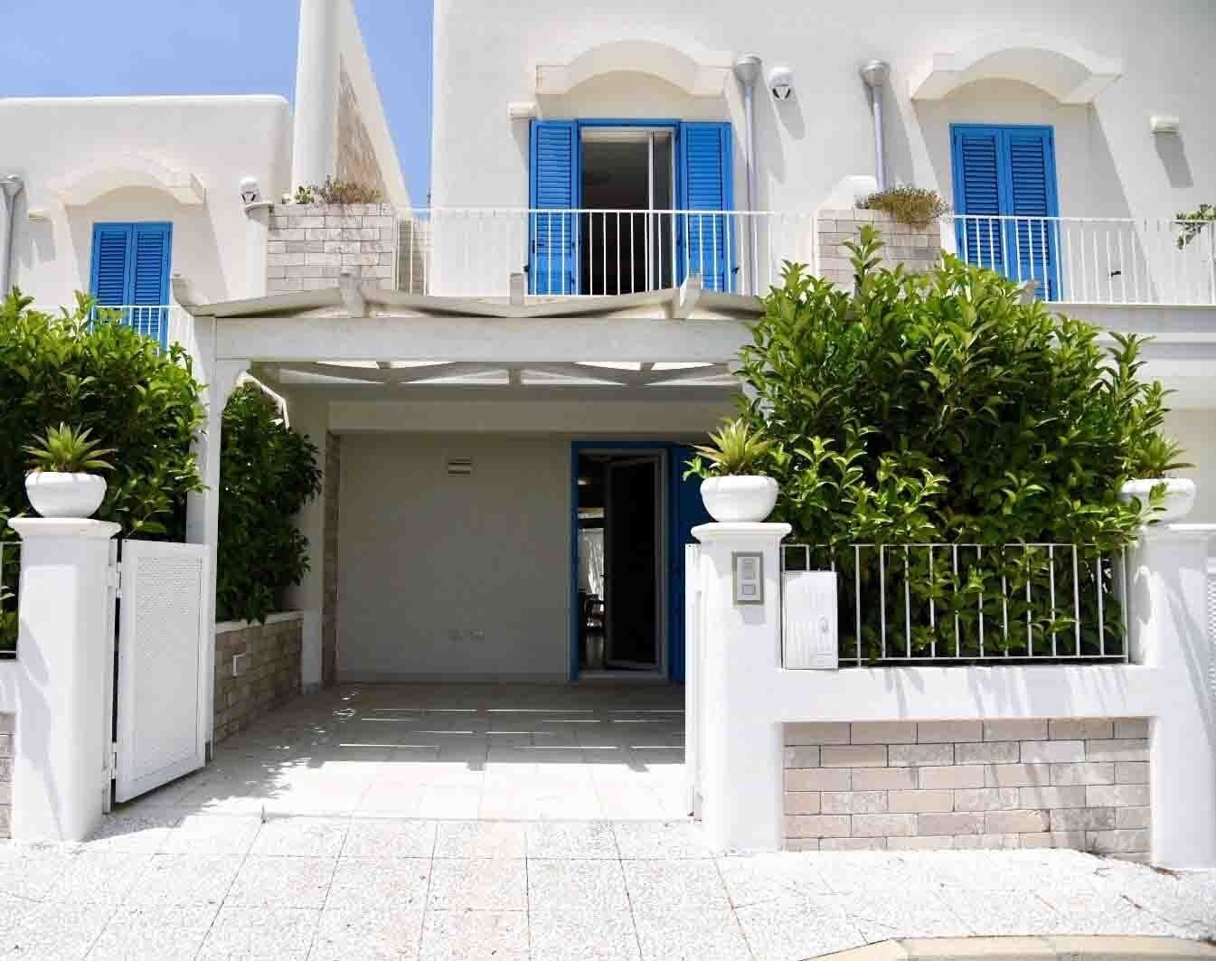 VersoSud - Dauni Holiday Home 10A, Lecce
