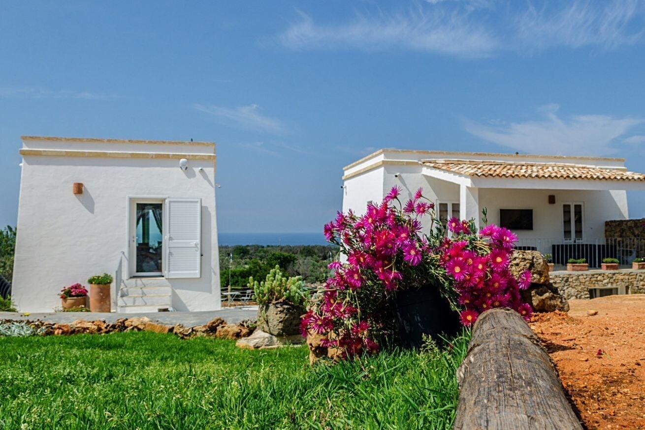 Camera Standard in Resort con Piscina, Lecce