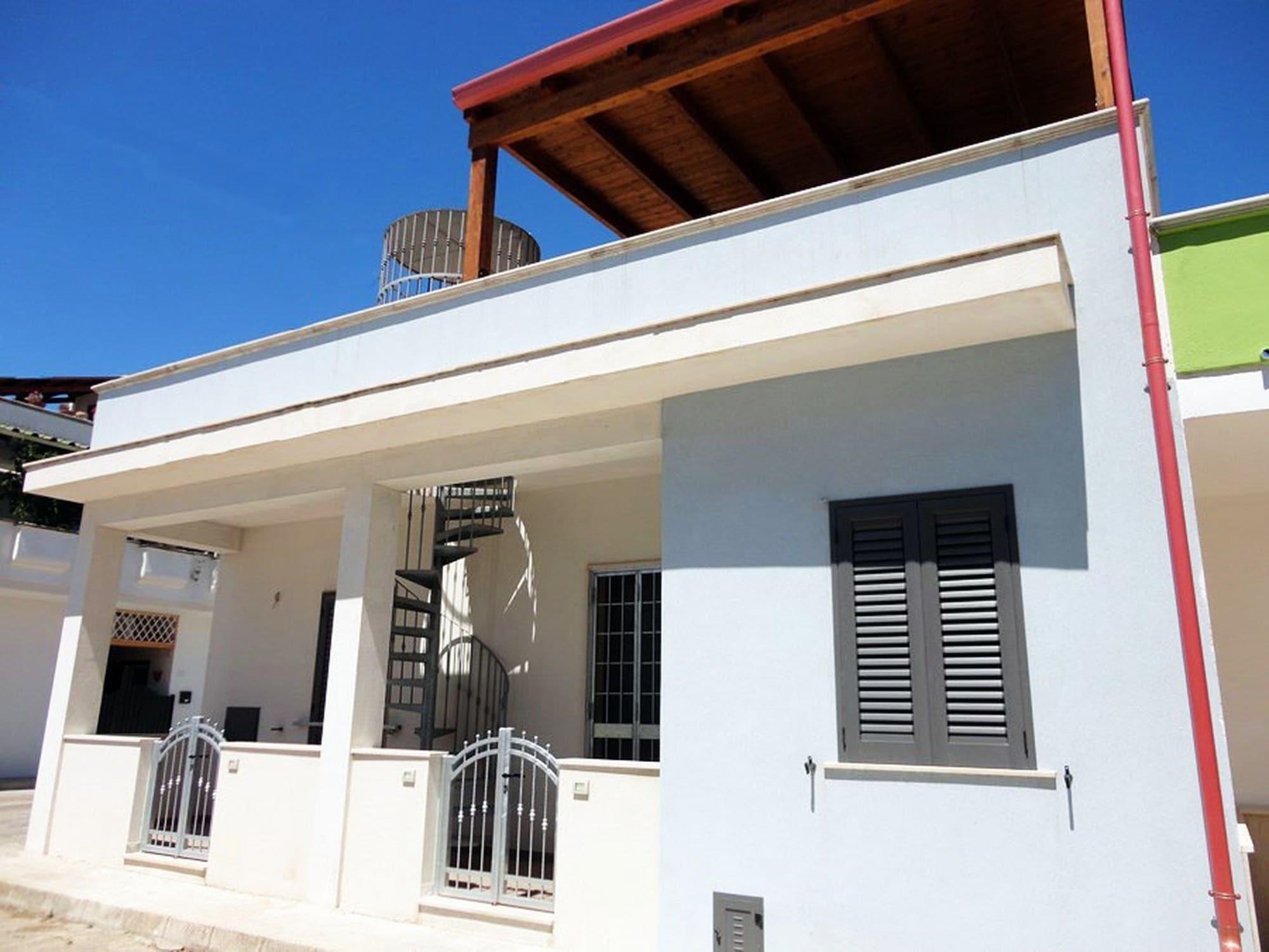 VersoSud - Appartamento Colaianni 24, Lecce