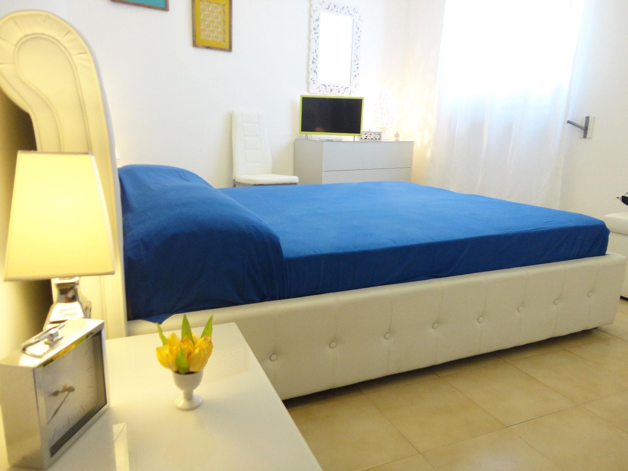 VersoSud - Appartamento Lungomare 50, Lecce