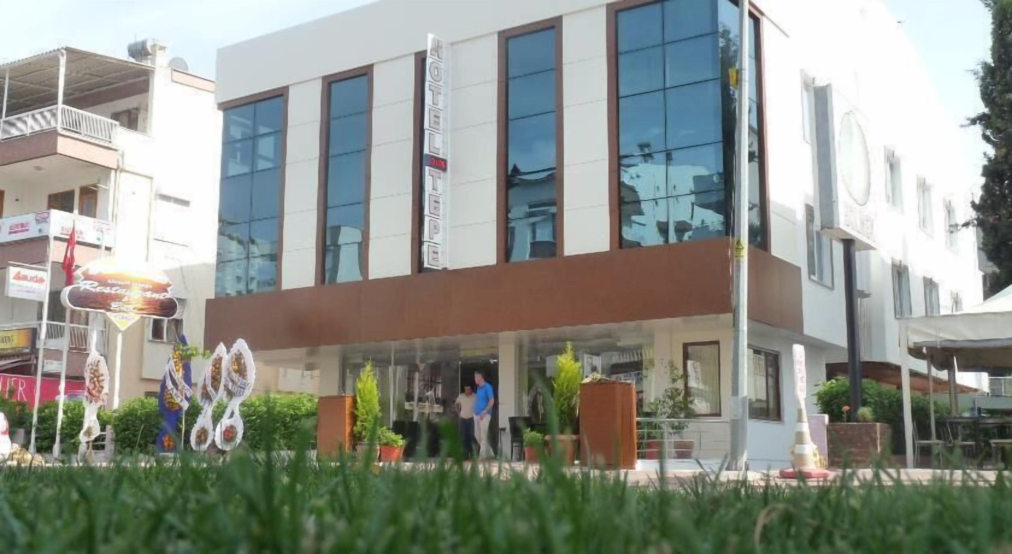 Tepe Hotel And Business Suite
