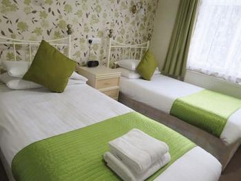 Hotel - Rhondda House