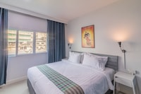 City Double Room, 1 King Bed, City View