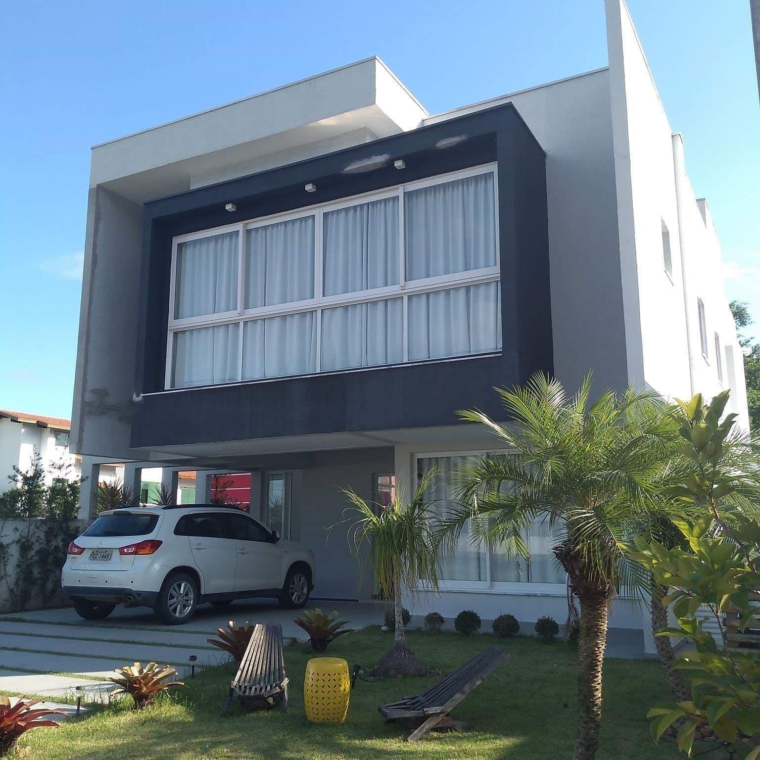 Casa Condomínio Costa Nova, Caraguatatuba