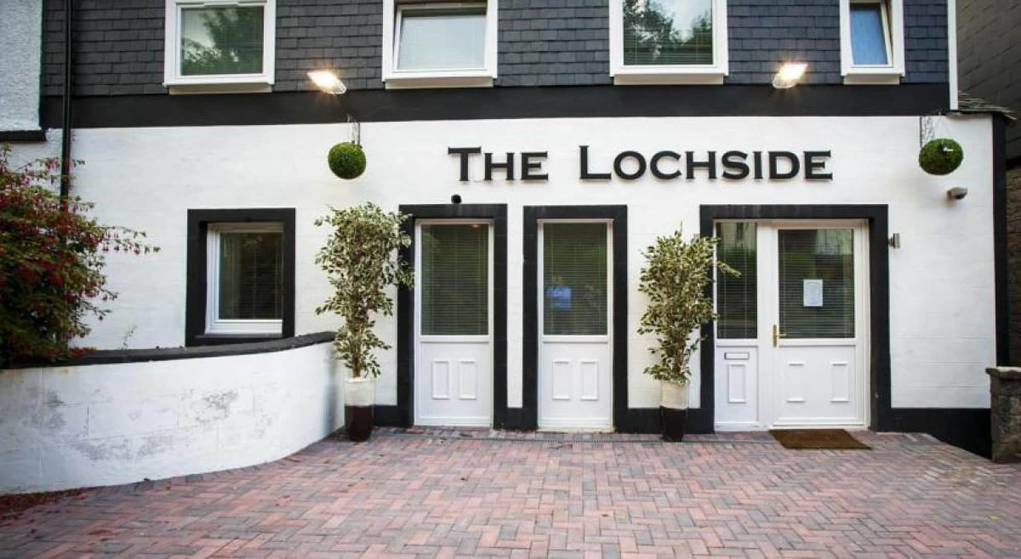 Lochside Guest House, Argyll and Bute