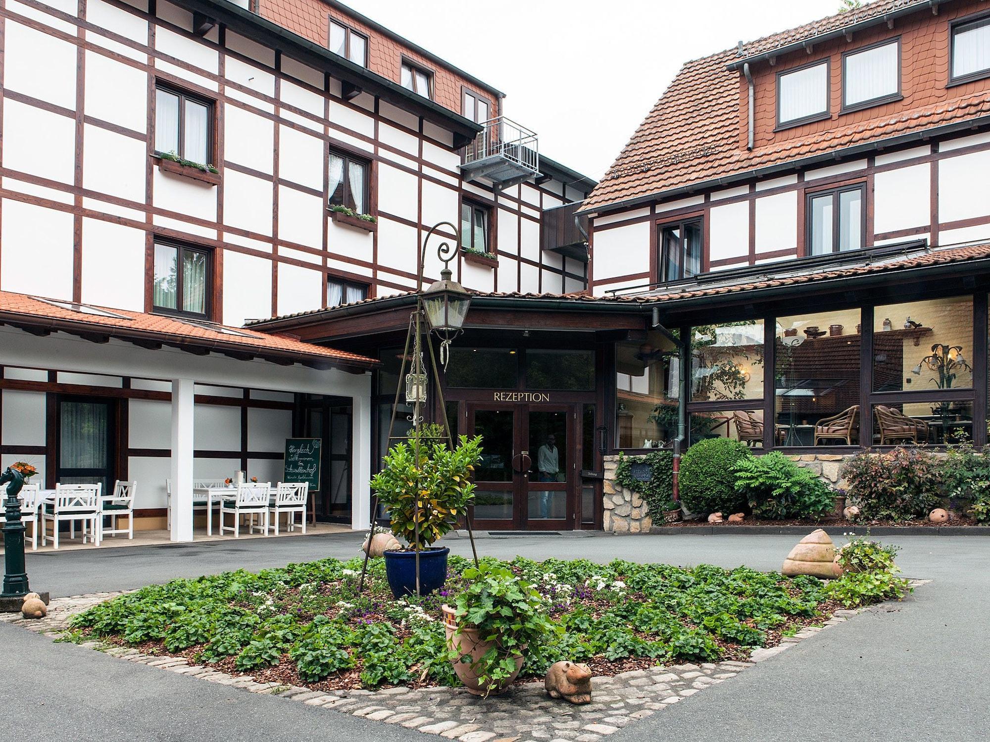 Landhotel Der Schwallenhof, Höxter