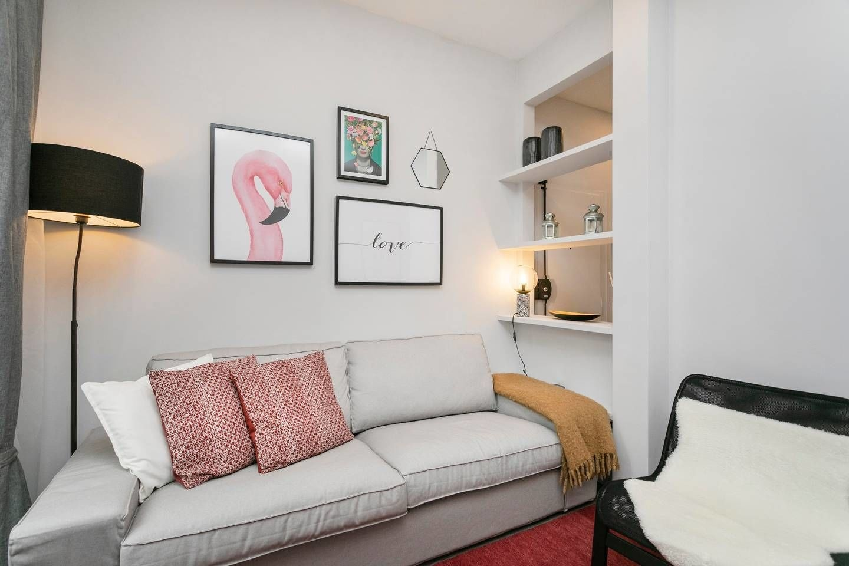 Modern 2bedroom Apartment in Estrela, Lisboa