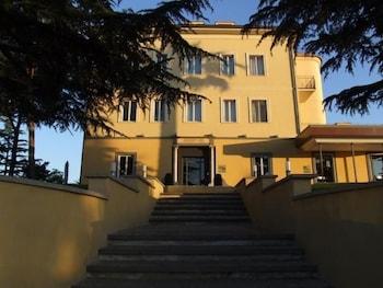 Hotel - Domus Park Hotel