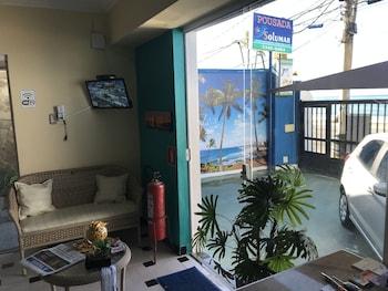 索魯馬爾旅館 Pousada Solumar
