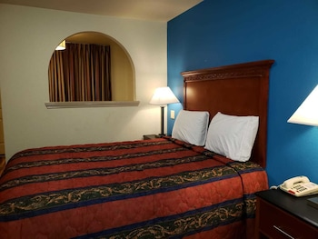 Single Room, 1 King Bed