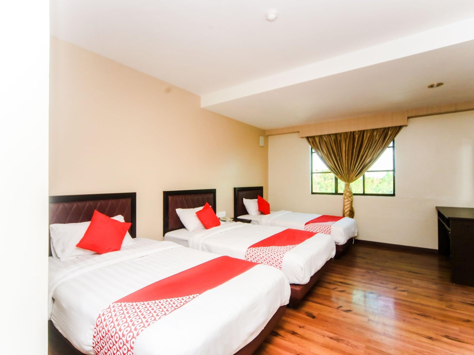 Bay Hotel, Lahad Datu