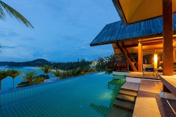 Hotel - Surin Beach Luxury Villa