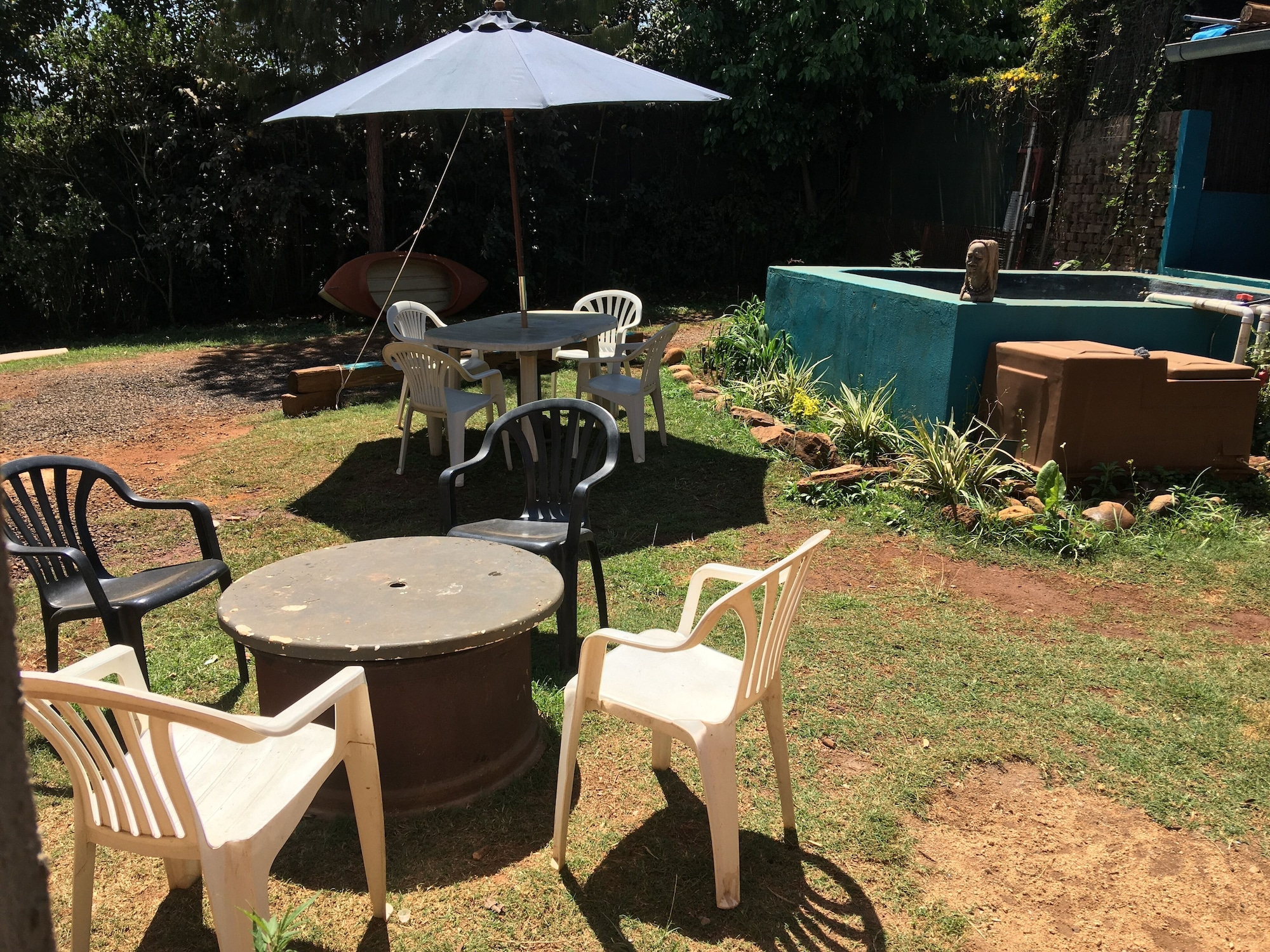 Sabie Gypsy's Backpackers - Adults Only, Ehlanzeni