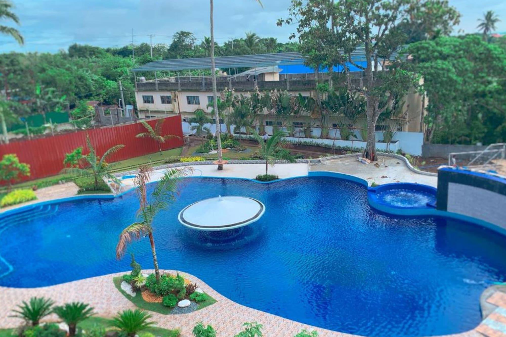 OYO 480 Starview Hotel, Silang