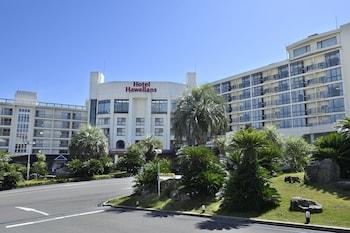スパリゾートハワイアンズ ホテルハワイアンズ
