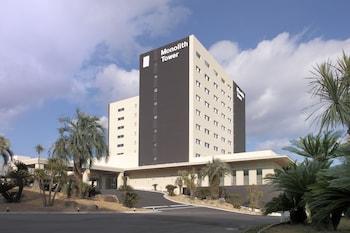 スパリゾートハワイアンズ モノリスタワー