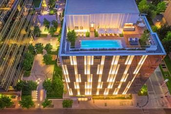 大廳藝術飯店 HALL Arts Hotel, Curio Collection by Hilton