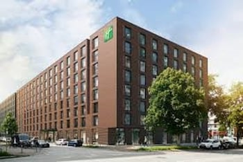 柏林托爾漢堡假日飯店 Holiday Inn Hamburg Berliner Tor