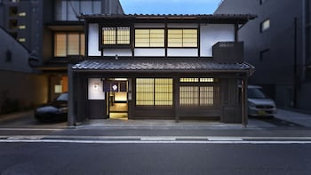 KYO NO ONDOKORO FUYACHO-NIJO #4