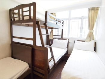 Hotel - Lamshan Pakho Hostel