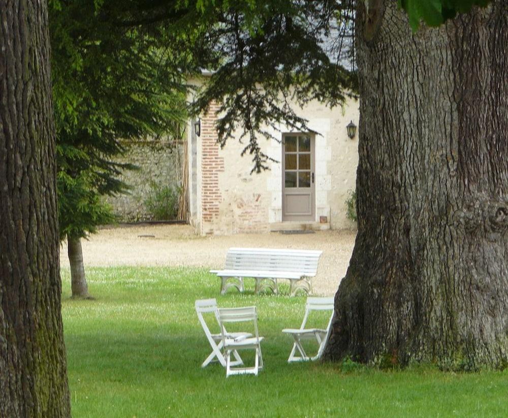 Gîte Orangerie Château Laborde St Martin