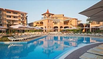 Hotel - HVD Club Hotel Miramar - Ultra All Inclusive