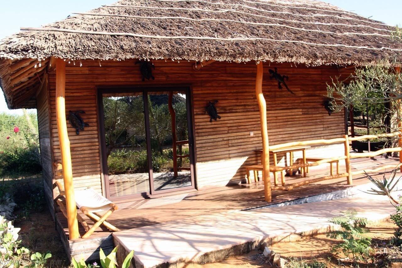 Hotel Solidaire Mangily, Atsimo-Andrefana