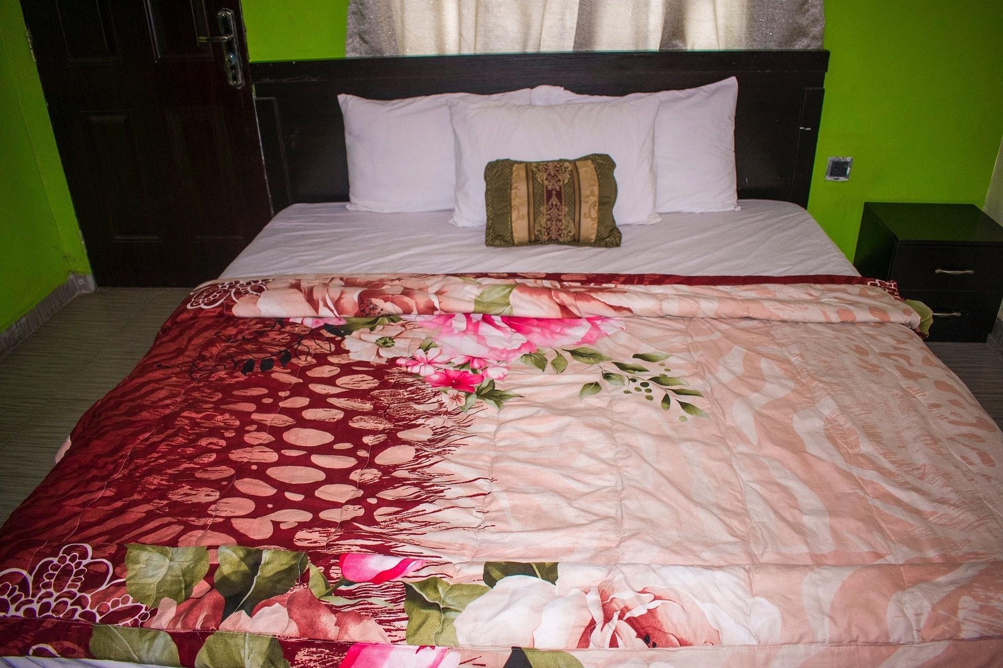 Impex Edge Hotel & Suites, Apapa