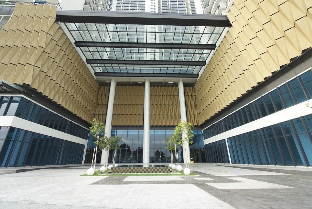 Miko's Home @ Setia Convention, Kuala Lumpur