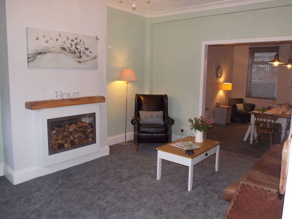 South View 3 bed Property