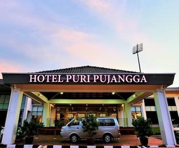 Hotel - Hotel Puri Pujangga