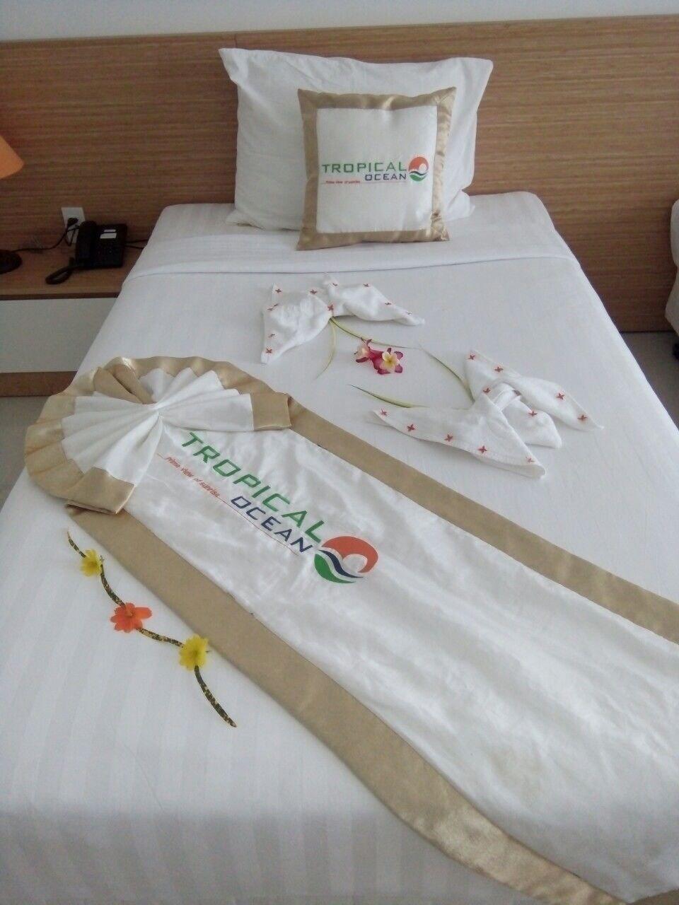Tropical Ocean Villa & Resort, Hàm Thuận Nam