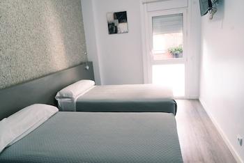 Hotel - Hotel Alguer Camp Nou
