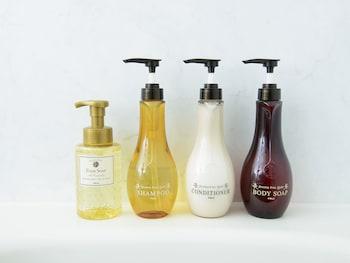 OSAKA DAI-ICHI HOTEL Bathroom Amenities
