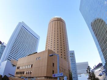 OSAKA DAI-ICHI HOTEL Featured Image