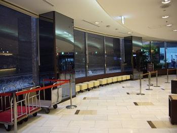 OSAKA DAI-ICHI HOTEL Lobby