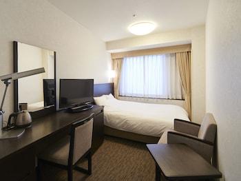 OSAKA DAI-ICHI HOTEL Room
